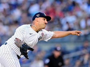"""Néstor Cortés Jr.: ¿El 'imprevisto' """"talismán"""" en la rotación de los Yankees?"""