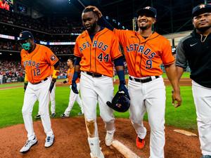 Reencontrando el ritmo: El swing de Yordan Álvarez sigue siendo decisivo para los Astros