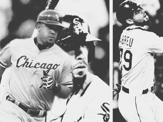 """¡Imparable!: """"Pito"""" Abreu podría imponer otra marca histórica con los White Sox"""