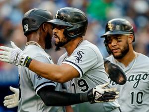 """La histórica noche de los """"Cuban Sox"""""""