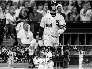 El esperado regreso de Yasmani Grandal se convirtió en un escenario histórico para los White Sox