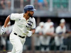 """El swing histórico de """"Pito"""" Abreu en una noche para recordar contra los Yankees"""