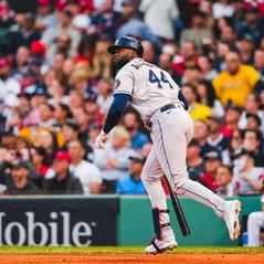 Playoffs: El poder cubano pone a los Astros más cerca de la Serie Mundial