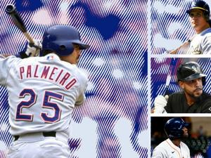 Poder cubano: Al nivel del 30-100 en MLB