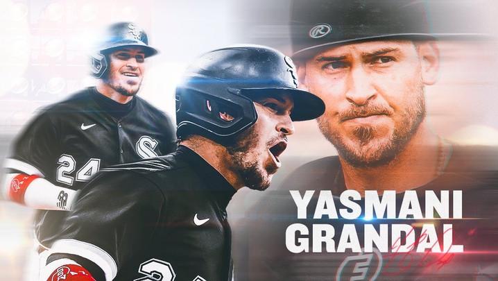 Está a otro nivel: Yaz, su regreso y la histórica temporada con los White Sox