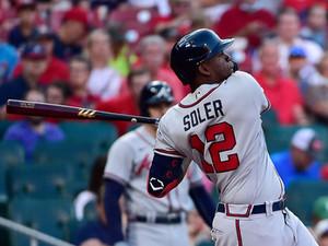 El despertar de Jorge Soler podría convertirse en un gran éxito para los Bravos