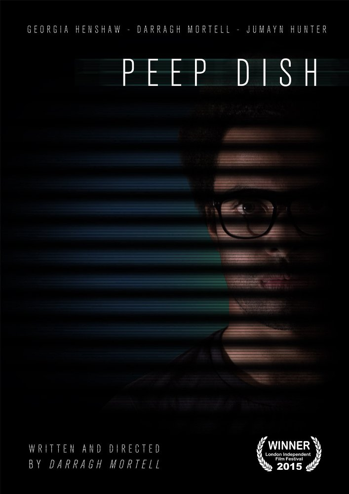Peep Dish
