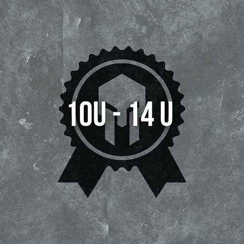10U-14U COMPETITION NIGHT