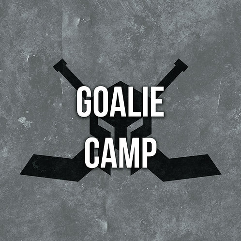 Goalie Program