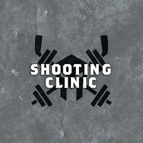 Shooting Clinic