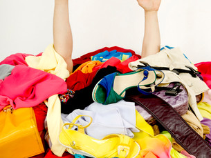 Cut The Clutter!