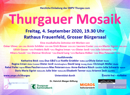 Thurgauer Mosaik