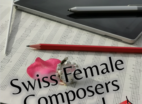 Swiss Female Composers Festival
