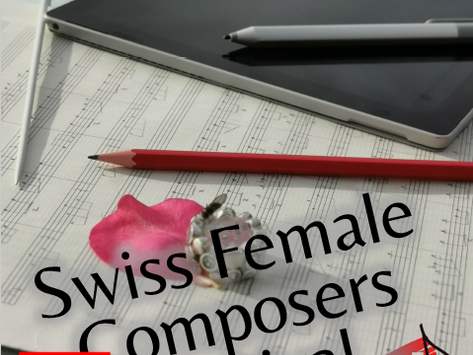 New date for the Swiss Female Composers Festival