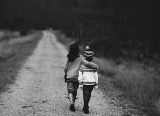 Supporting Your Child in Times of Crisis and Beyond