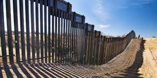 Are the fences coming down?