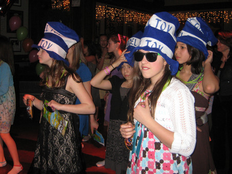 """You're Not Invited"": Teen Victims of the Bar/Bat Mitzvah Years and What To Do Abo"