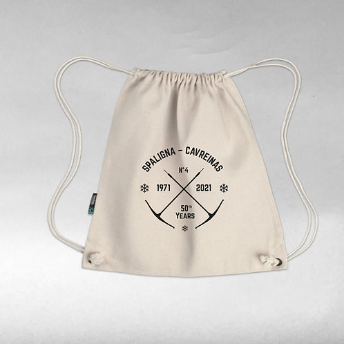 Gym Bag  – Spaligna