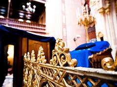 Great Synagogue interior