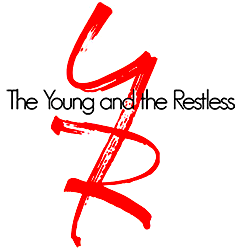English: The Young and the Restless, logo of t...