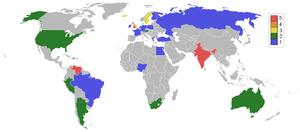 World-Wide WordPress
