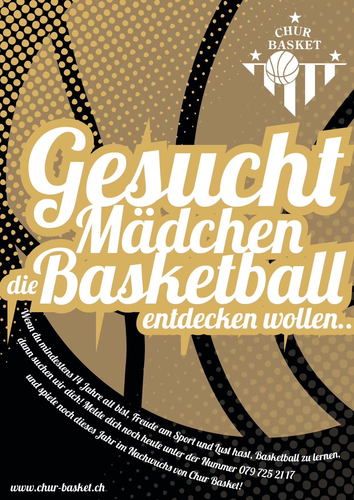 Chur Basket