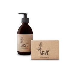 Spa Alpina Produkte