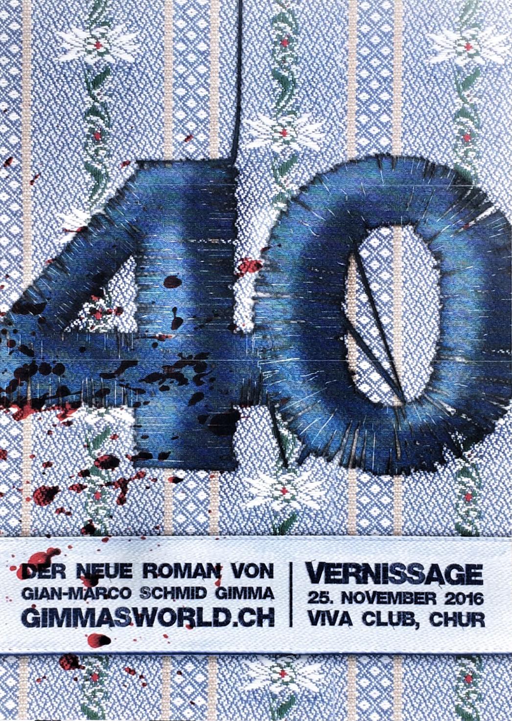 Buch 40 Gimma