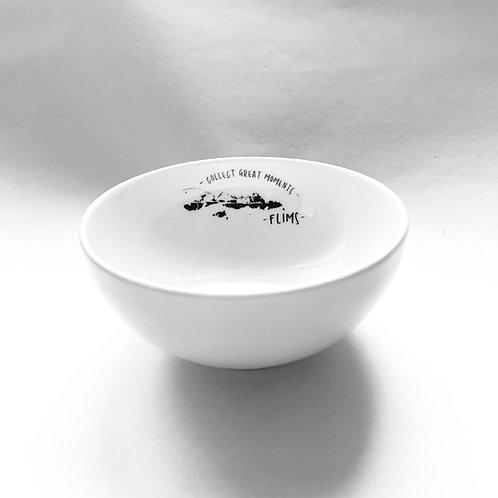 Keramik-Schüssel  – Moments 16 cm