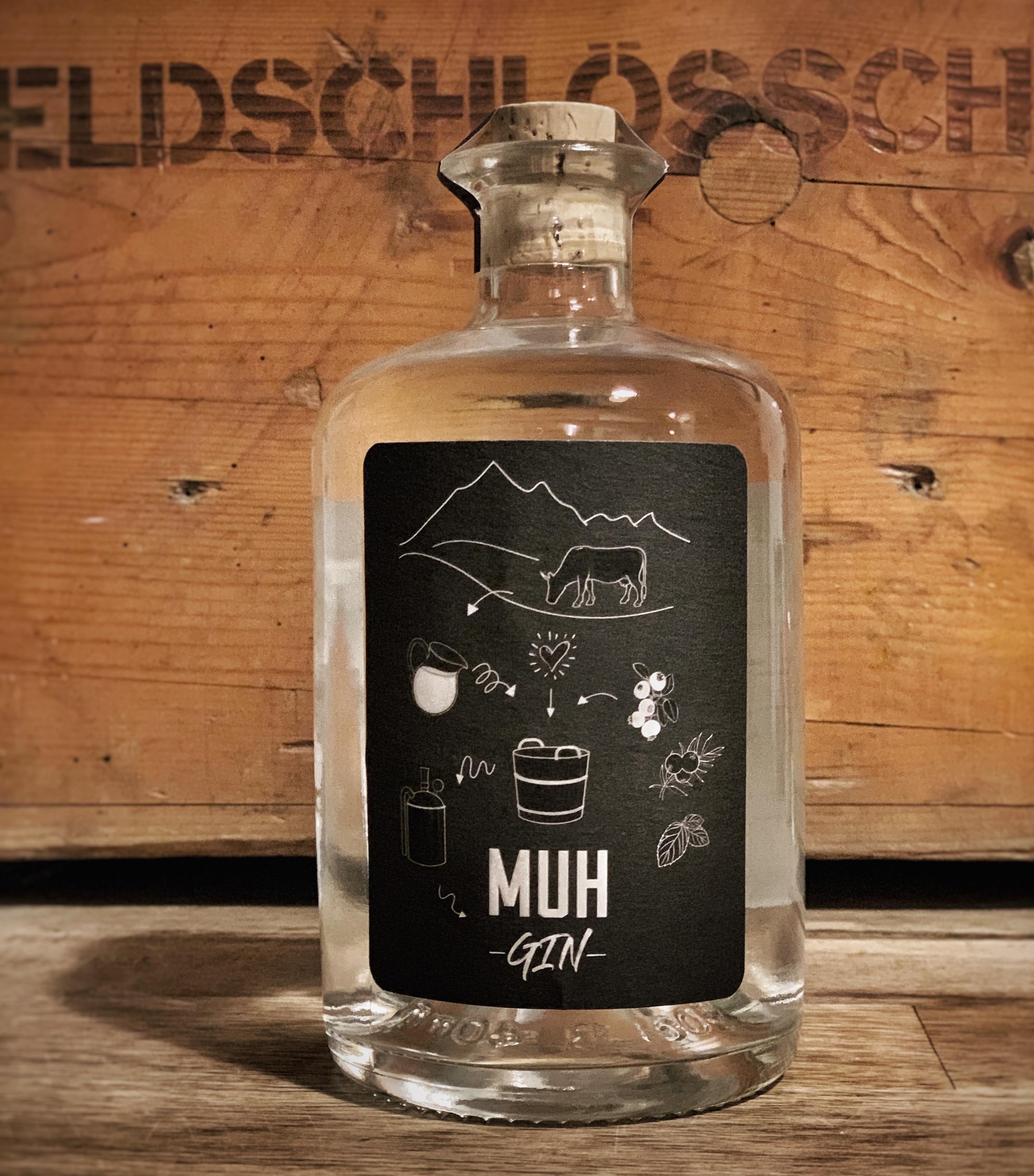 MUH Gin