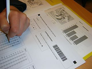 Teens: Cheating on Standardized Tests?