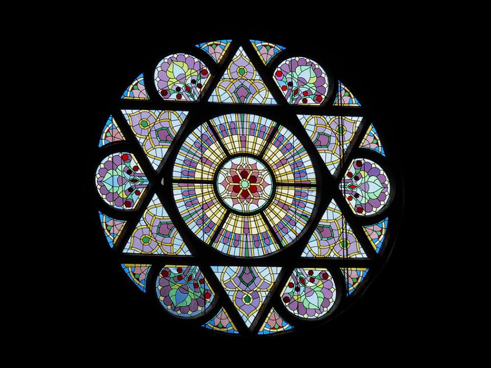 stainedglassstar