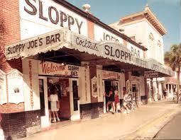 Sloppy Words & Food
