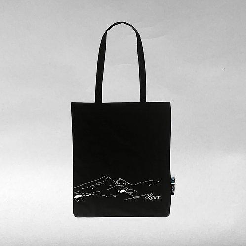 Twill Tasche  – Laax Vorab
