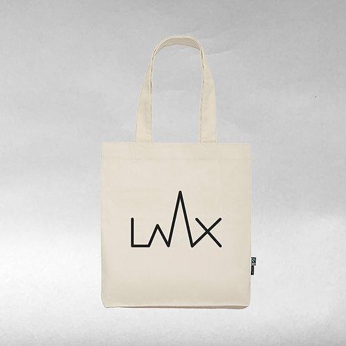 Twill Tasche  – Laax Typo