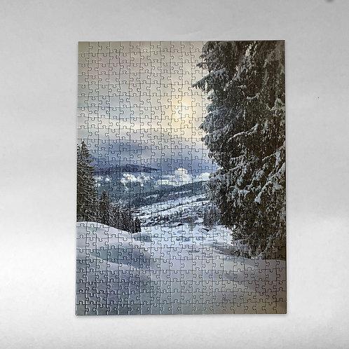 Puzzle – Winter