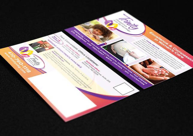 Trinity Obstetrics and Gynecology