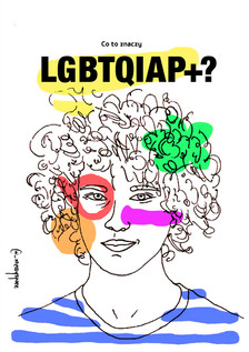 LGBTQIAP+