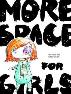 More space for girls