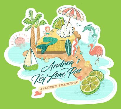 Florida Pie