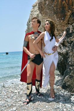 Miss & Mr Grand Sea Universe