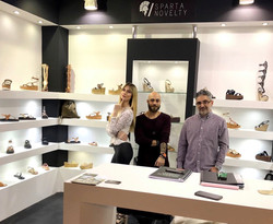 Athens fashion and trade show 2017