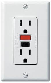 A Home Owners Guide to GFCI Outlets