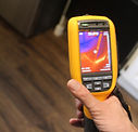 Fluke, FLIR Thermal Imaging Camera