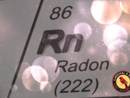 Radon In Your Home? Learning how to make our homes safer.
