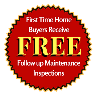 FREE follow Maintenance Inspecti