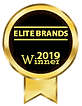 Claire Anderson's Website - Elite Brands Winner