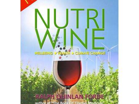 NutriWIne - Where Eco Irish Wine Club Originated