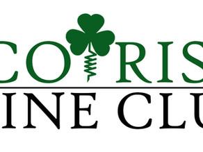 Eco Irish Wine Club Launch