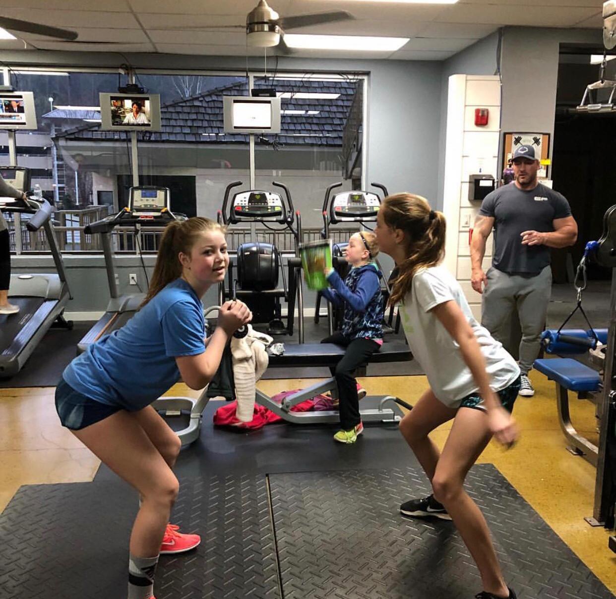 Elite Fitness & Personal Training Gatlinburg